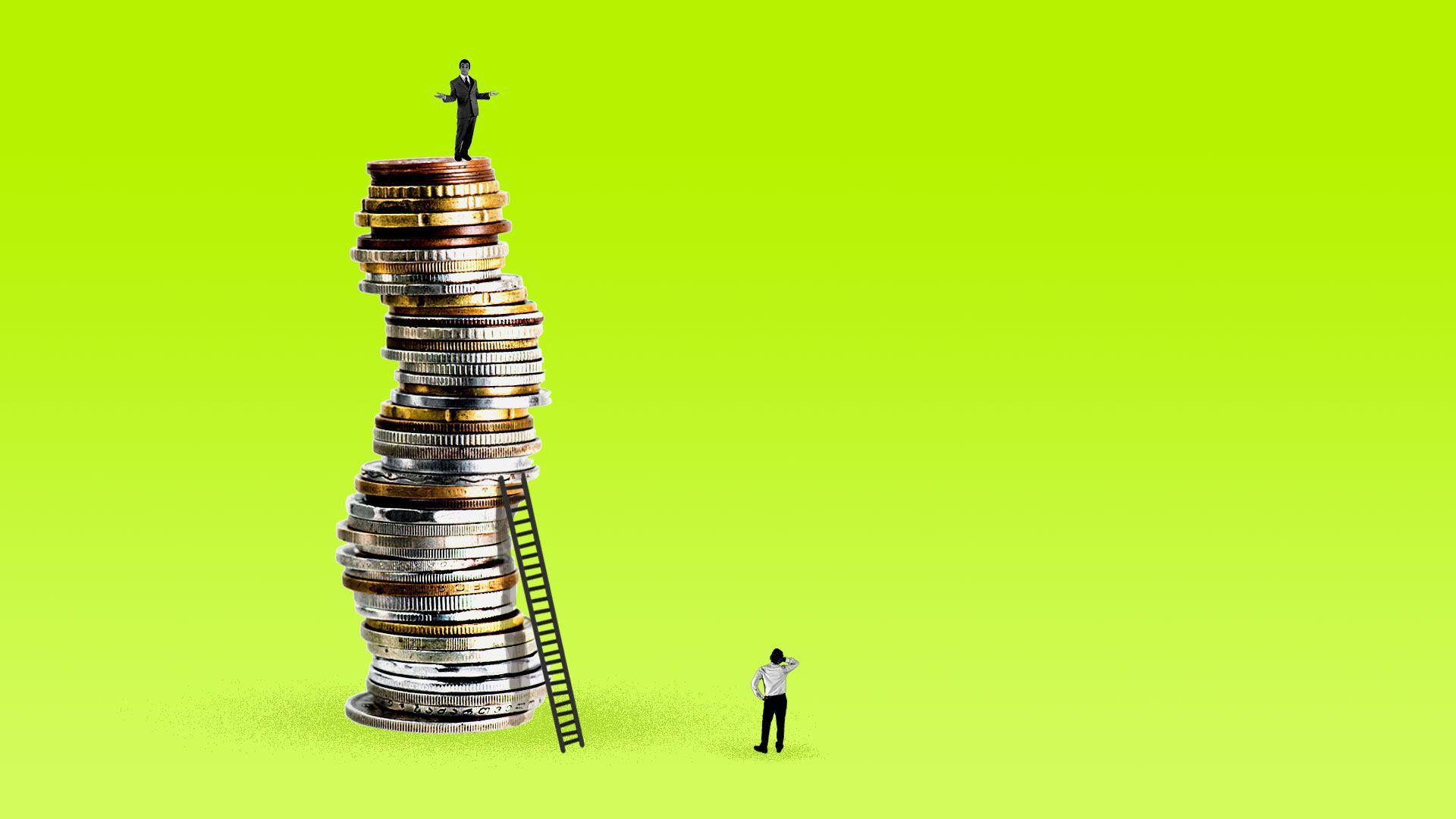 Η επιθυμία του χρέους στον ύστερο καπιταλισμό