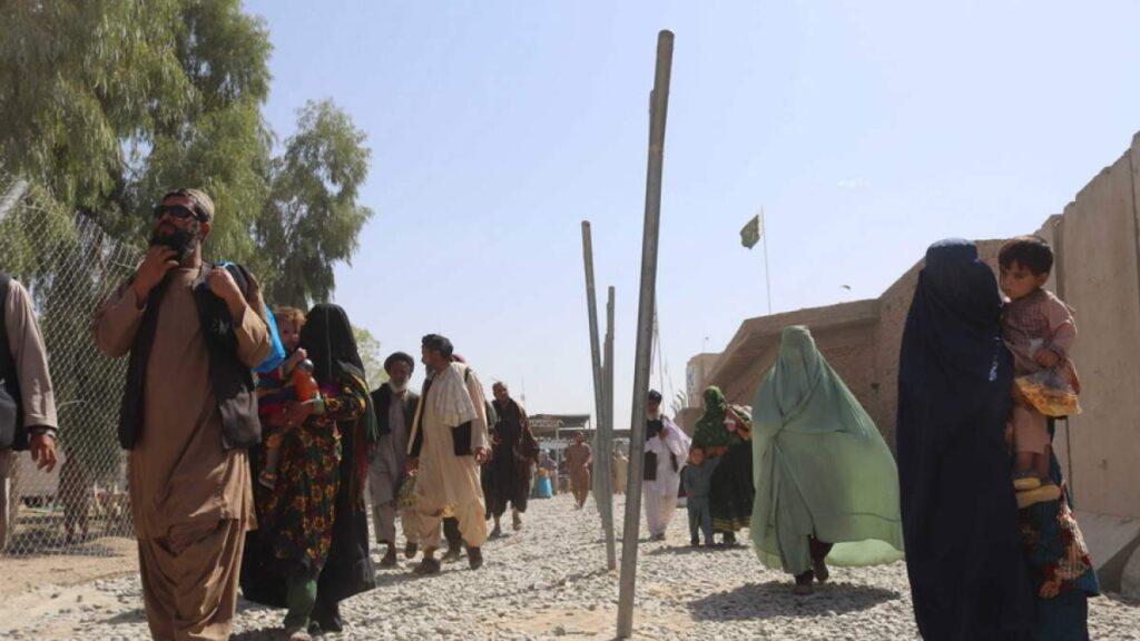 Αφγανιστάν: Το τέλος του κοσμοπολιτισμου