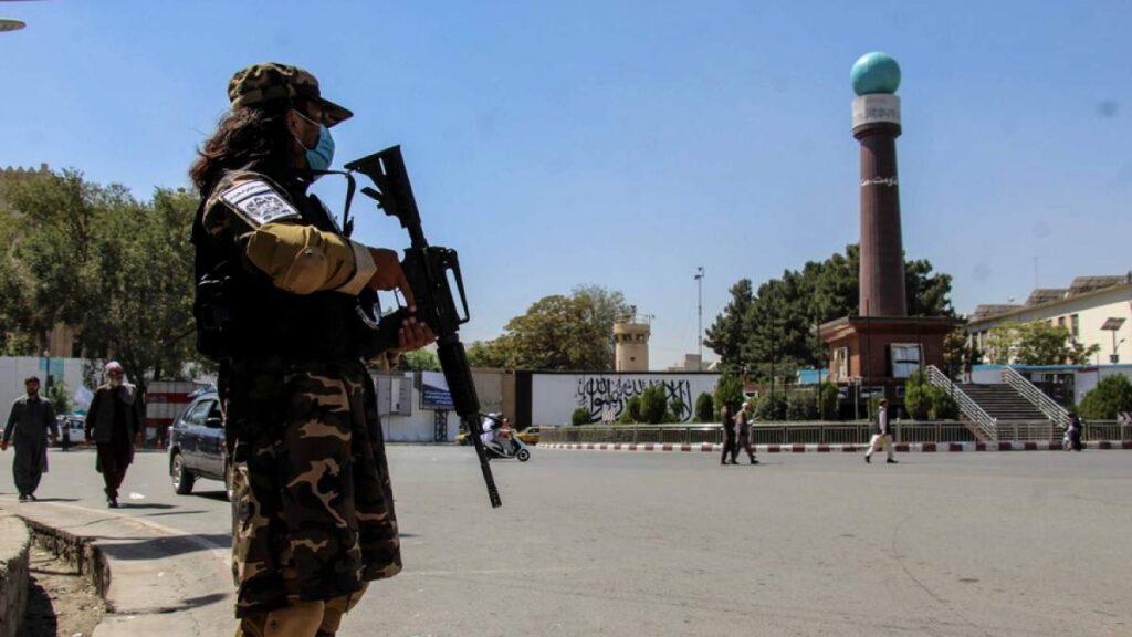 Μετά το Αφγανιστάν: F15 και McDonalds