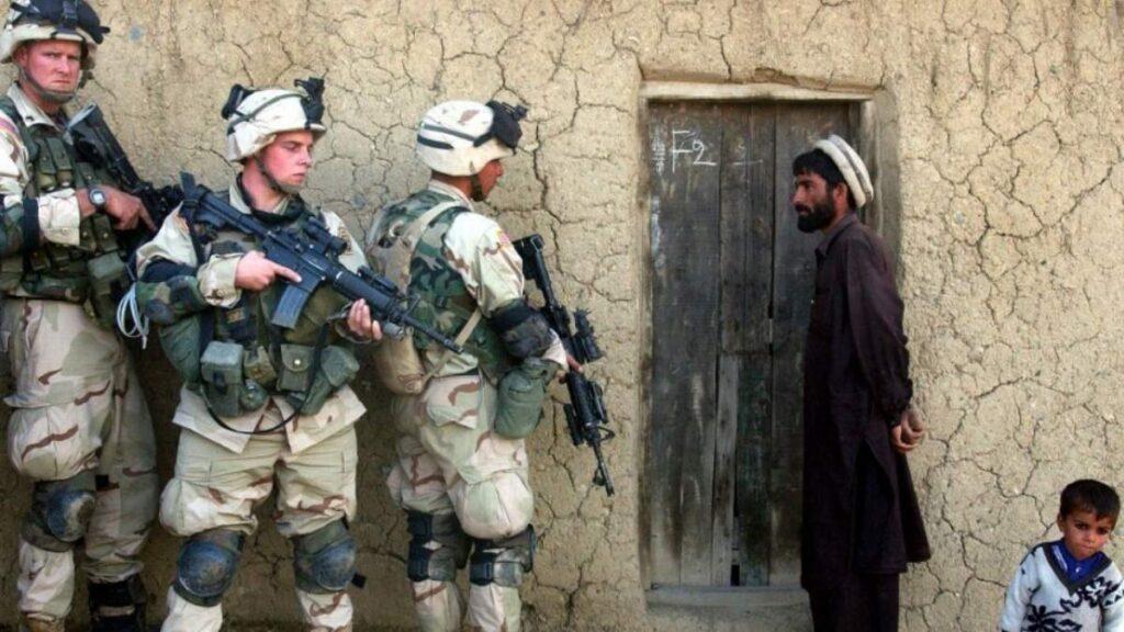 Μετά το Αφγανιστάν. Υπάρχουν δίκαιοι πόλεμοι;